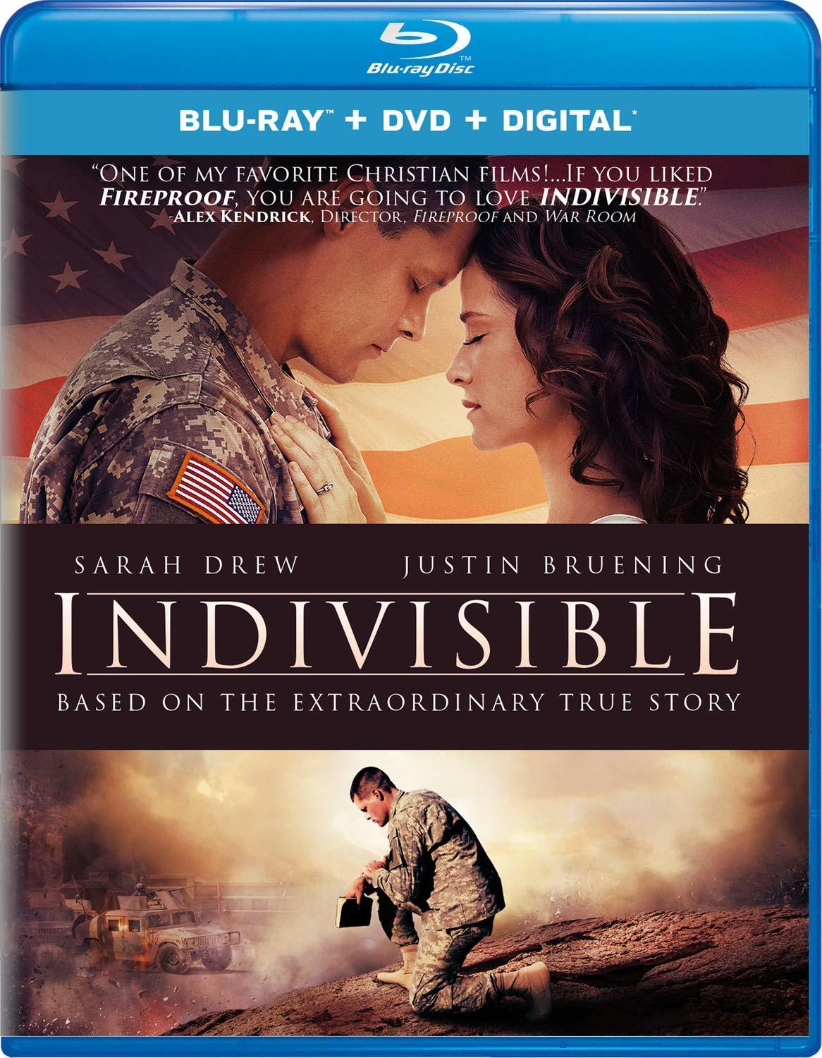 Indivisible (2018) poster image