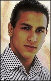 Ali Nacer