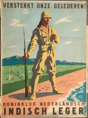 Dutch propaganda