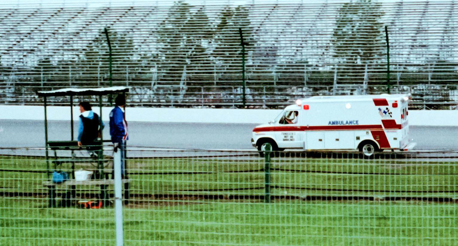 1980 ambulance - 2
