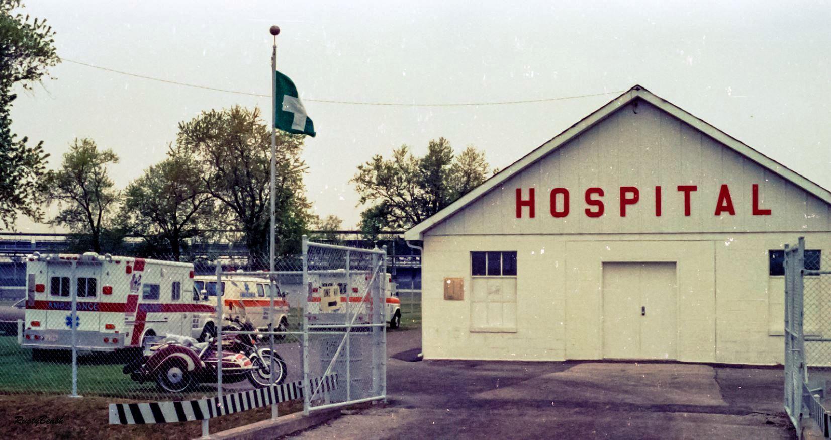 1980 ambulances