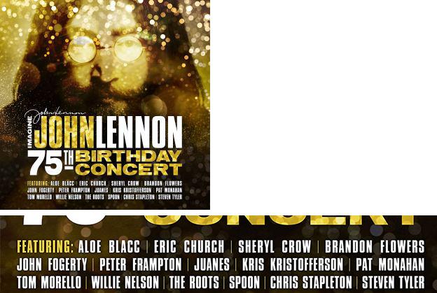 John-Lennon-75th-Birthday-Concert
