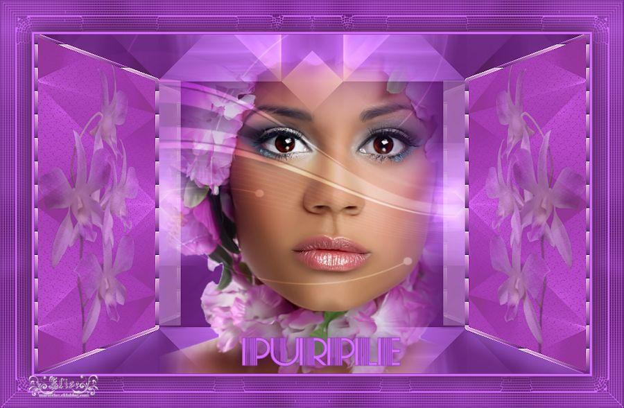 Purple (PSP) 190118044119511096