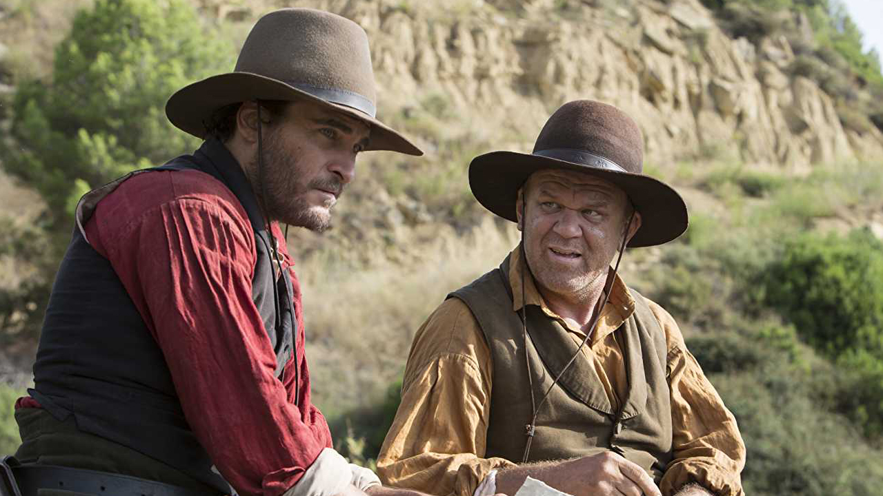 The Sisters Brothers (2018) image