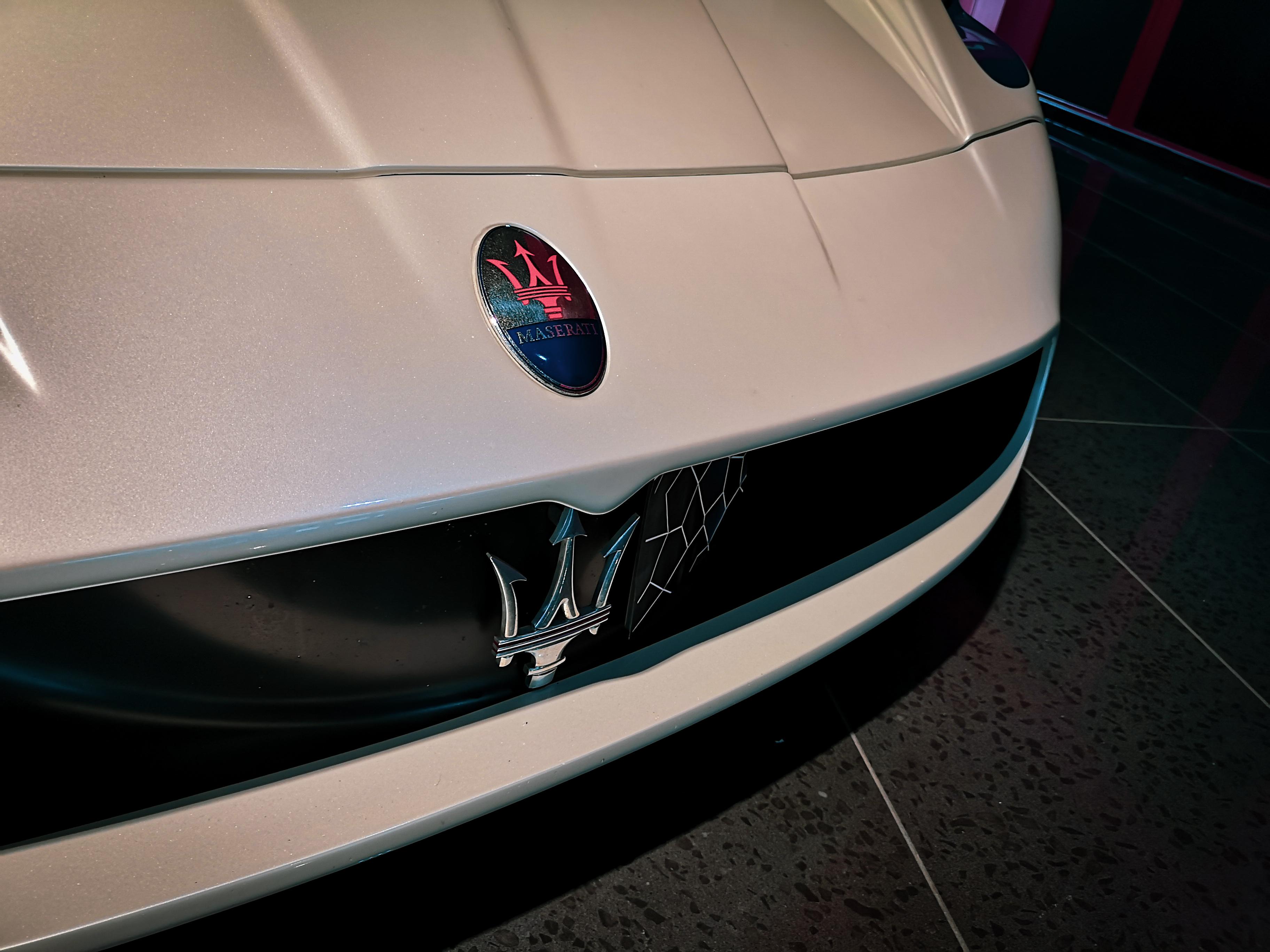 Maserati MC12 - Page 2 190118075840418302