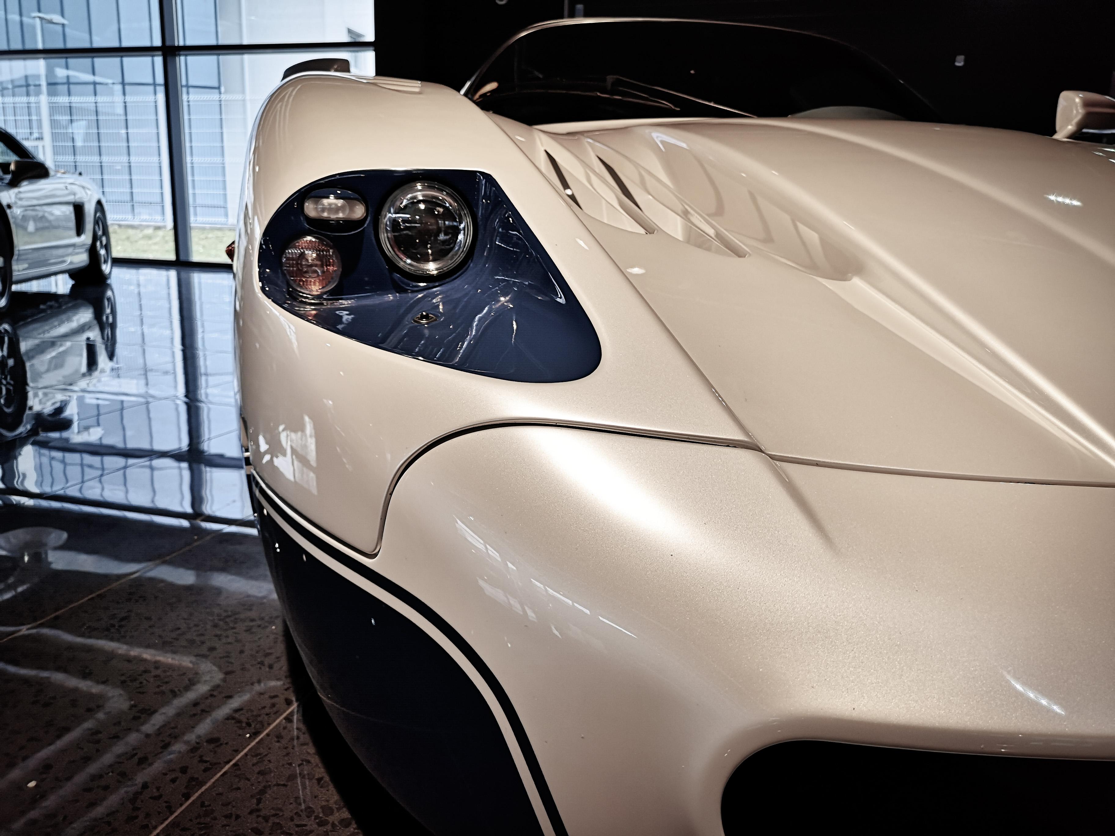 Maserati MC12 - Page 2 190118075840824831