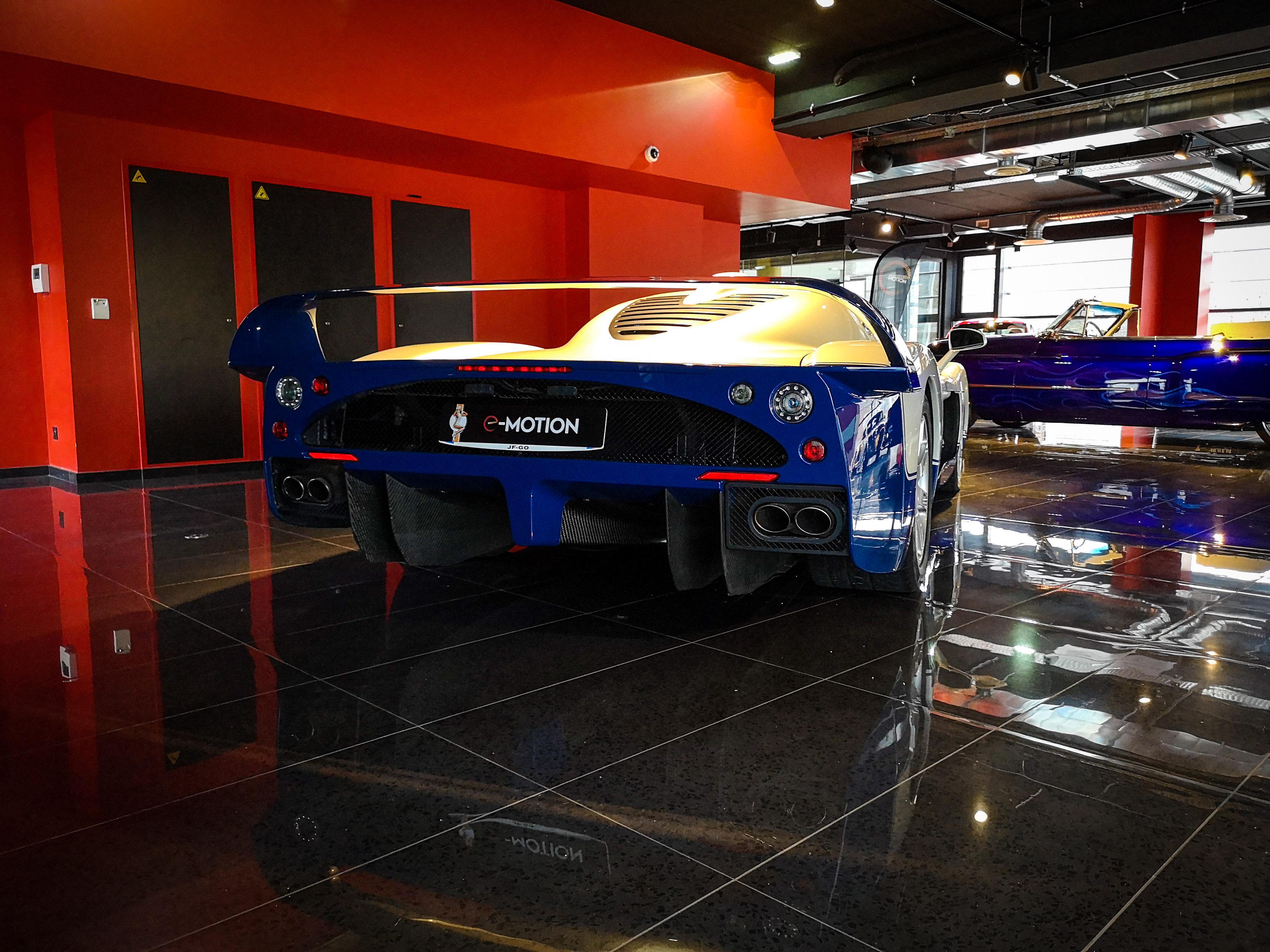 Maserati MC12 - Page 2 190118075841191353