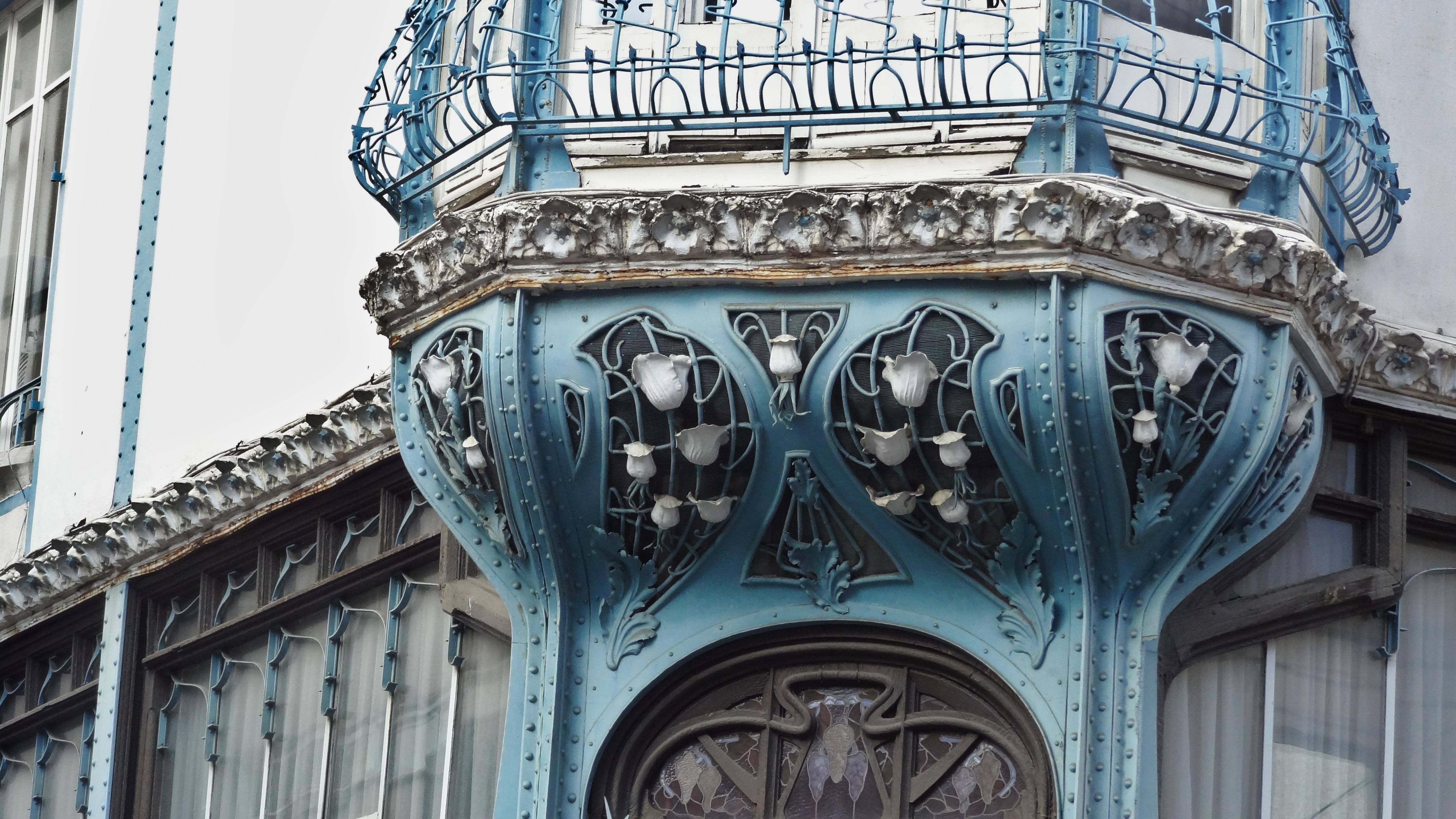 Architectures, mes coups de coeur - Page 2 190119041547124357