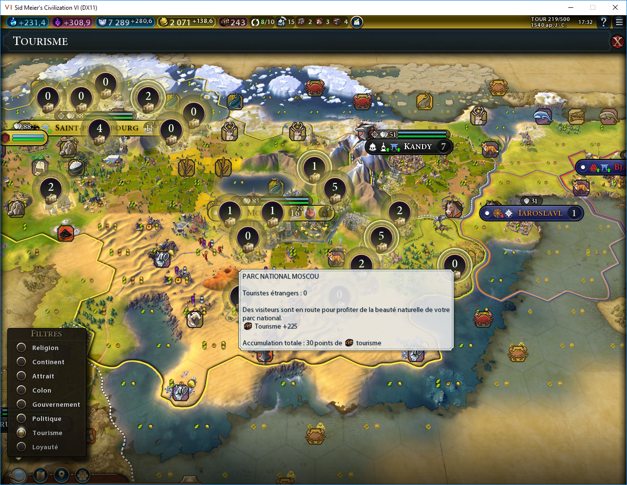 4th ring culture does work | CivFanatics Forums