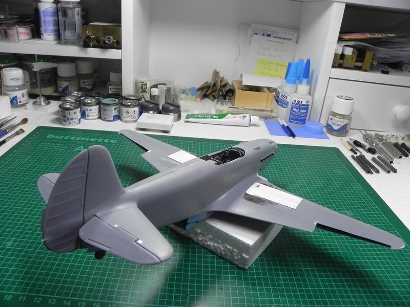 Yak3 Special Hobby 1/32   Déco de la VVS  - Page 36 190121093940219514