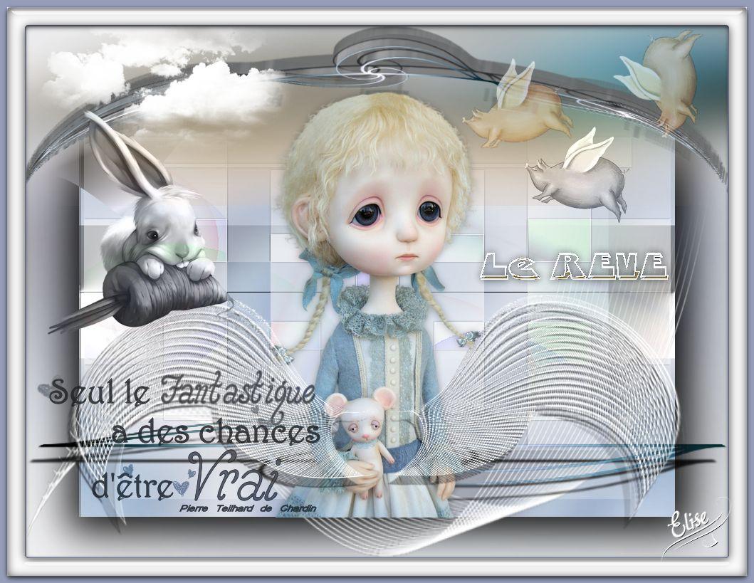 le rêve     psp 19012203524958416