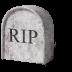 """<span class=""""blur""""><font size =2><font color=""""#5472AE""""><em>Nécrologie :  À nos Chers disparus </font></em></font></span>"""