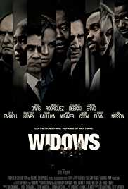 Widows 2018 720p BluRay