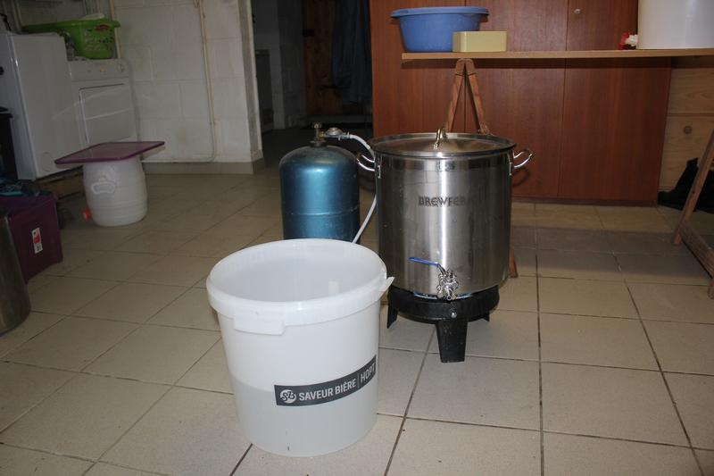 Brassage de la bière 190125035008790251