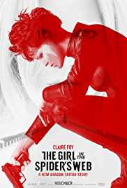 The Girl in the Spiders Web 2018 BDRip