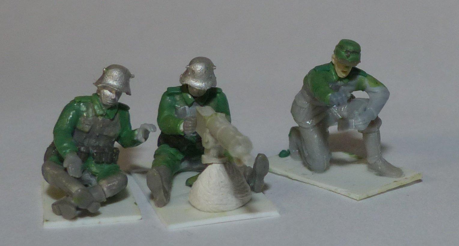 armée finlandaise 1942 tenue été 190125090639916504