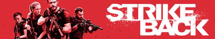 Strike Back season 8 Episode 3 [S08E03]