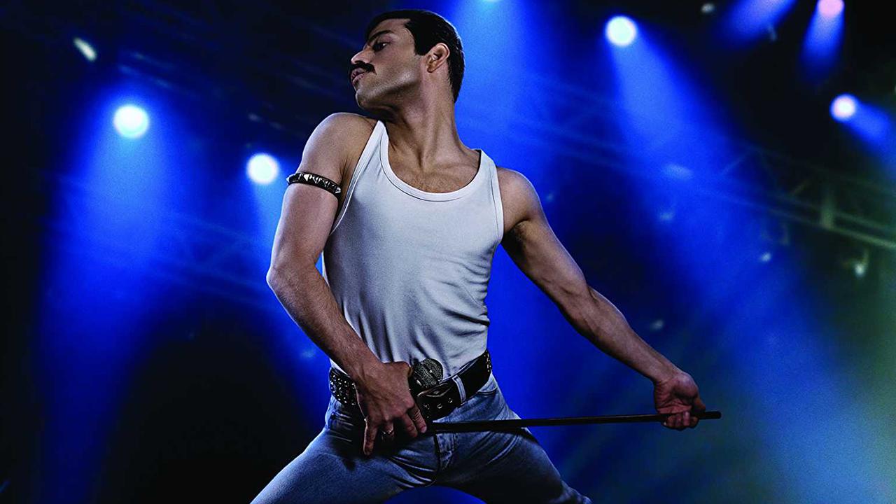 Bohemian Rhapsody (2018) image