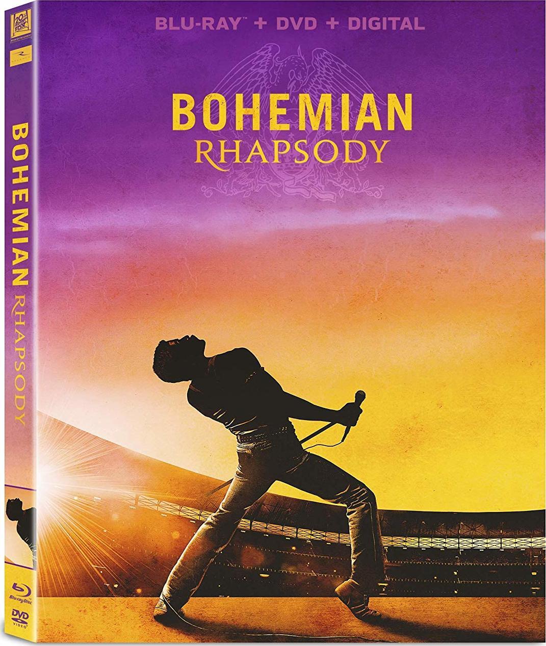 Bohemian Rhapsody (2018) poster image