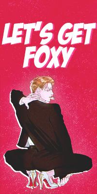 Fox Russel