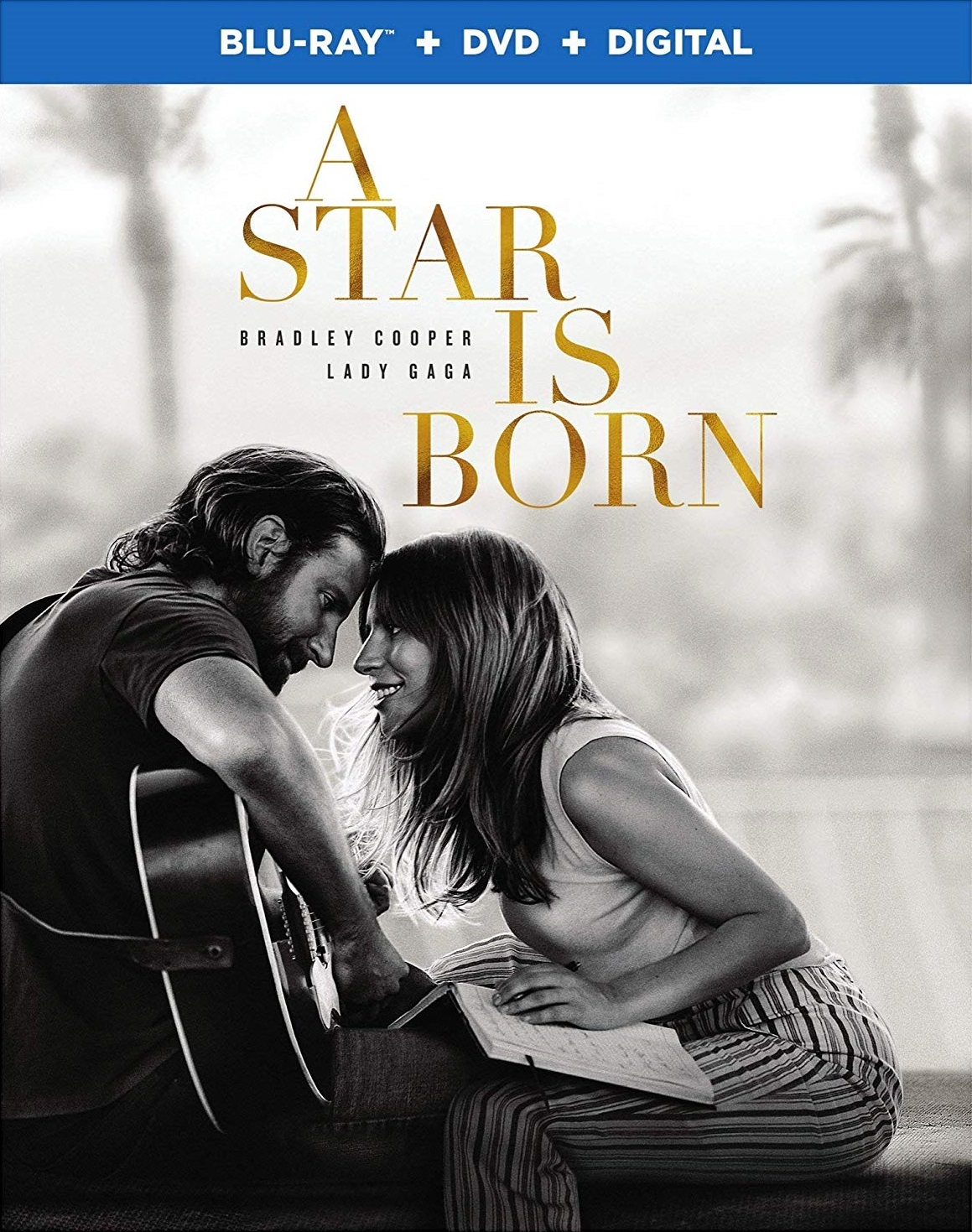 A Star Is Born (2018) poster image
