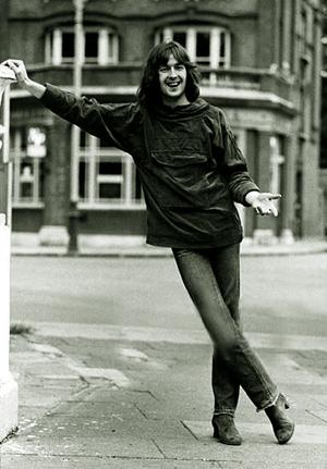 clapton'69