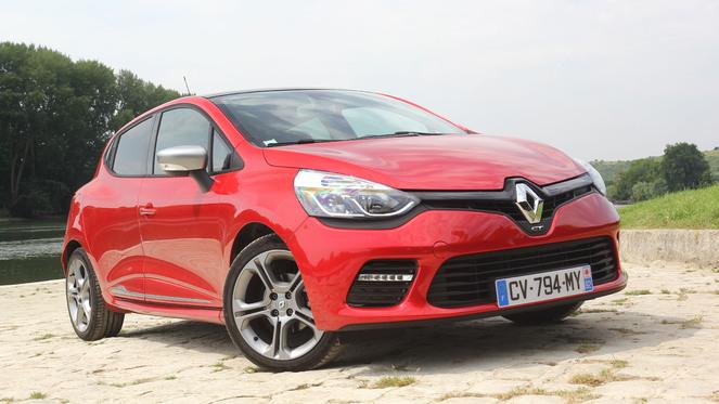 2019 - [Renault] Clio V (BJA) - Page 38 190129081749618238