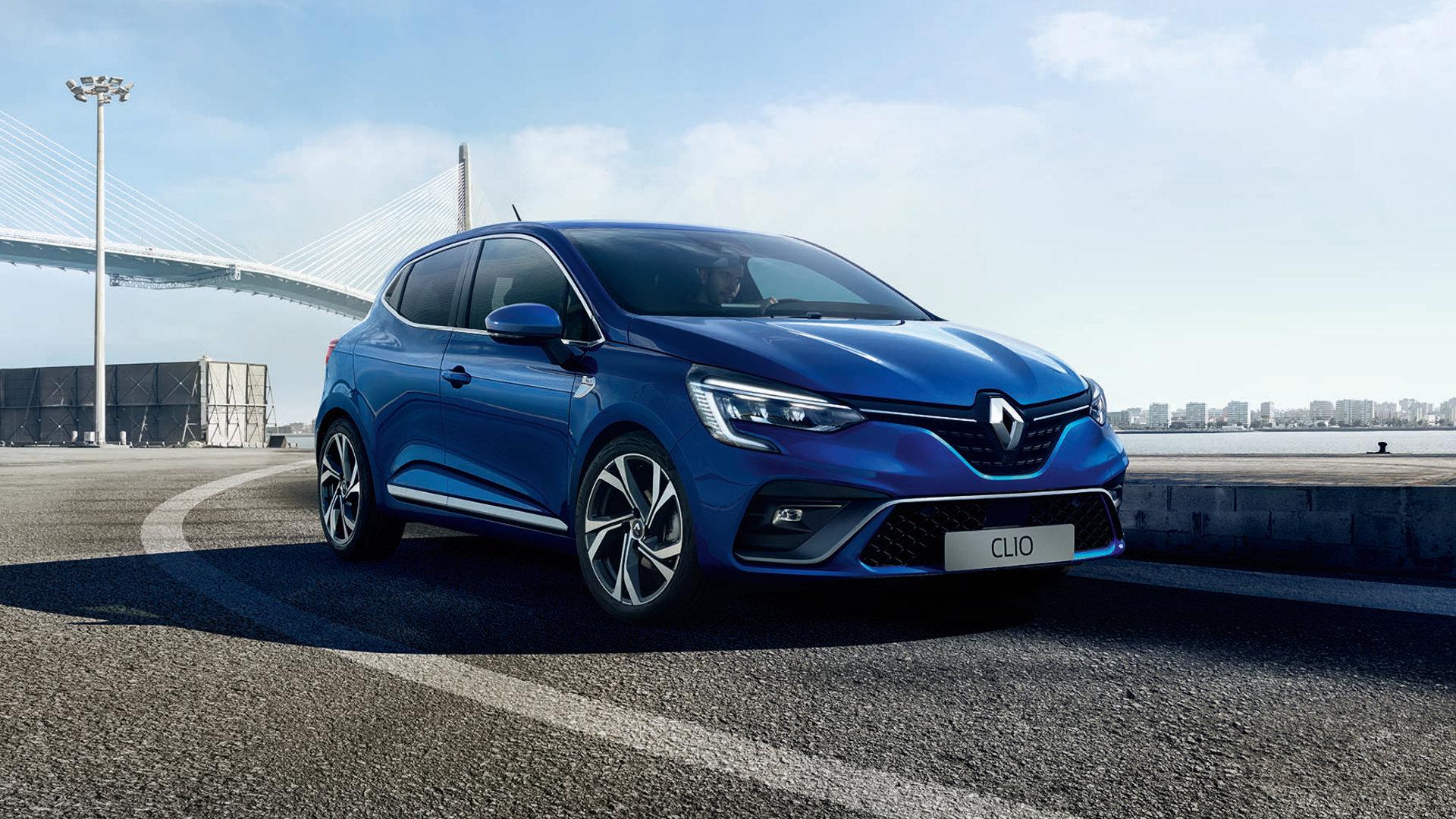 2019 - [Renault] Clio V (BJA) - Page 38 190129081749730664
