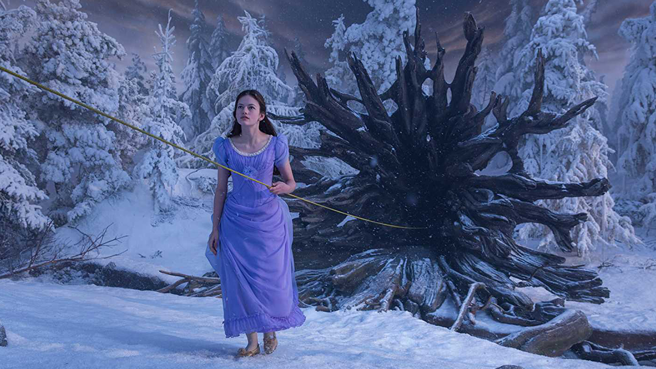 The Nutcracker and the Four Realms (2018) image