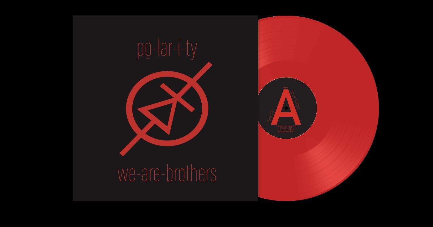 vinyl-polarity