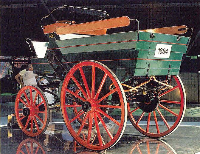 Rétromobile et vieilles bagnoles - Page 2 190130095345467077