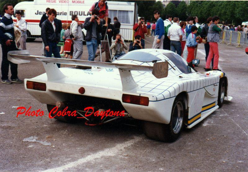 lm86-106  Porsche pes1 hubert