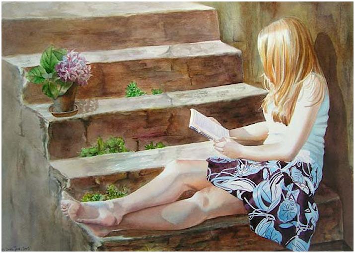 La lecture, une porte ouverte sur un monde enchanté (F.Mauriac) - Page 3 190131060227175289