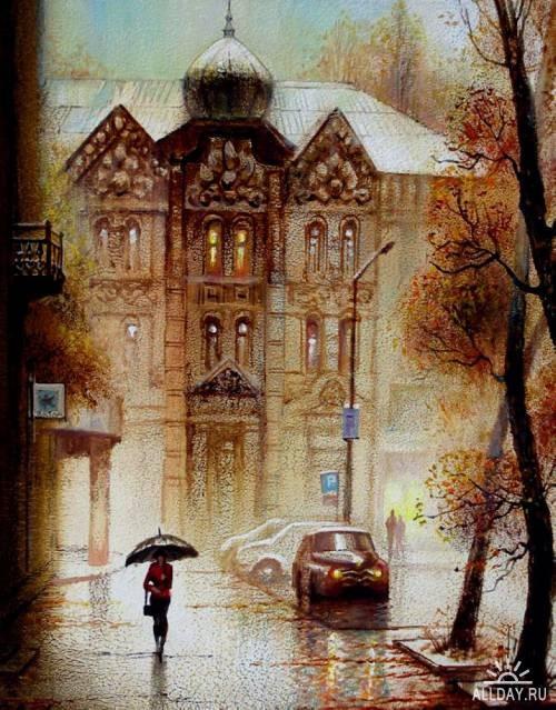 Constructions superbes ... Palais, châteaux, cathédrales et autres édifices - Page 2 190131081636811953