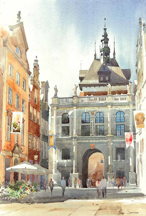 Constructions superbes ... Palais, châteaux, cathédrales et autres édifices - Page 2 190131081807165997