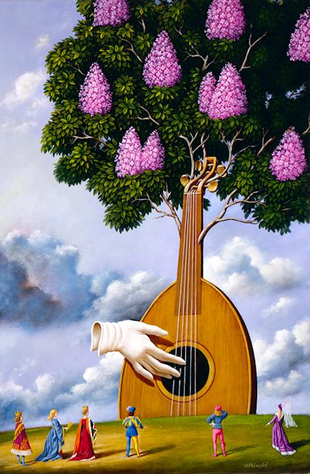 """"""" La Musique adoucit les moeurs """" ( Aristote ) - Page 3 190131093504618087"""