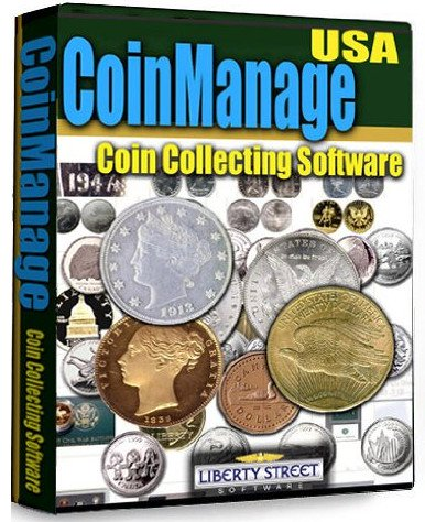 Liberty Street CoinManage Deluxe 2019 v19.0.0.14-DVT