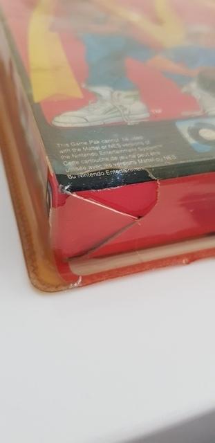 [EST] Jeux Nes et MD sous blisters rigides 190131115624502562