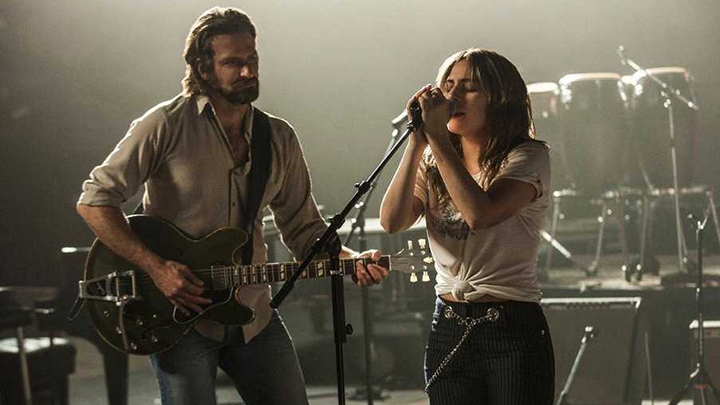 A Star Is Born (2018) image