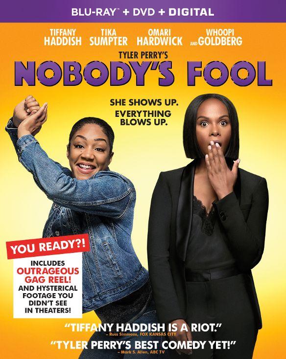Nobodys Fool (2018) poster image