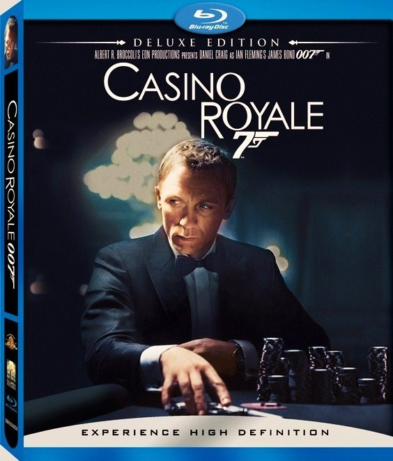 Casino Royale (2006) poster image