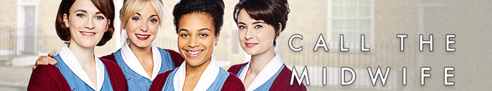 Watch Call The Midwife S08E00