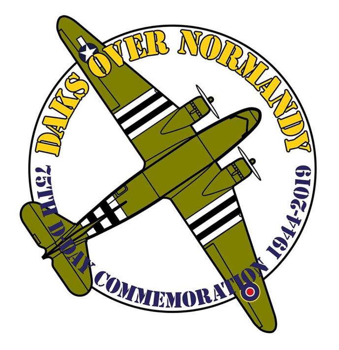 75ème Anniversaire du D-Day en Normandie 2019 190203121201320857