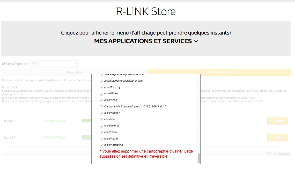 R-LINK - nouvelles cartes avec limitations à 80 km/h - Page 7 190204013326345310