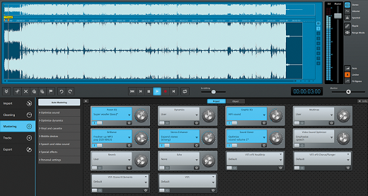 Magix Sound Forge Audio Cleaning Lab V23 0 0 19 P2p