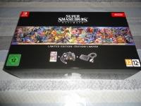 [VDS] Smash bros ultimate édition limitée neuf Mini_190204021915179089