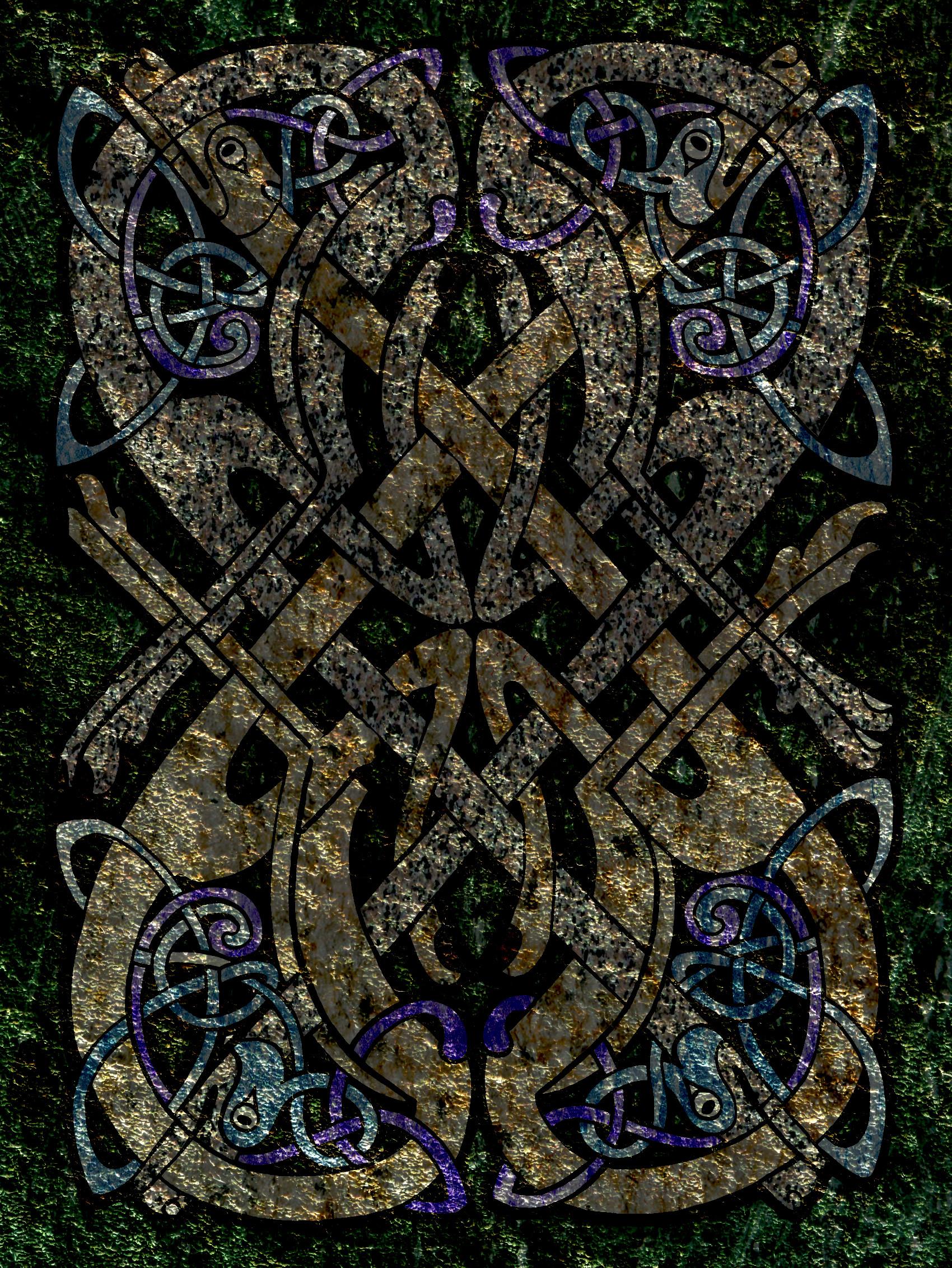 coloriage-art-celtique-39b