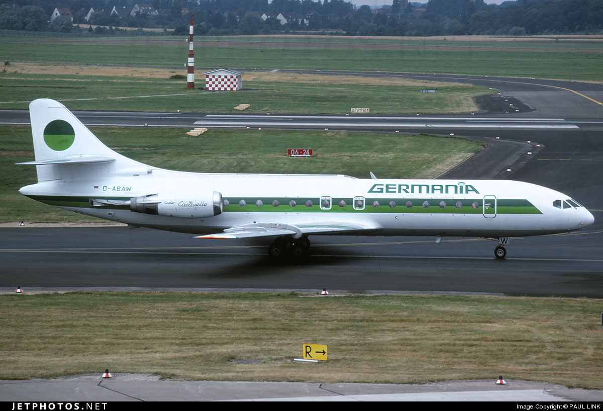 caravelle germania