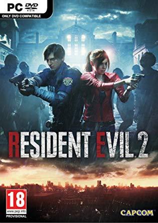 Resident Evil 2 (2019) [PC]