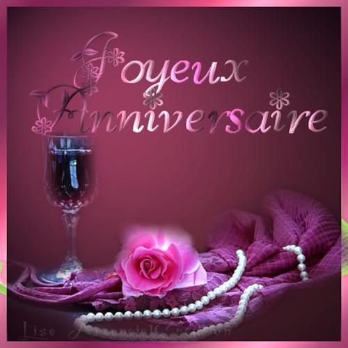 JOYEUX ANNIVERSAIRE MCLISE 190208093712921073